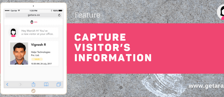 capture-visitors-information-ara-digital-receptionist