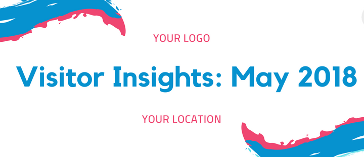 Ara Insights - Monthly Visitor Insights Mailer