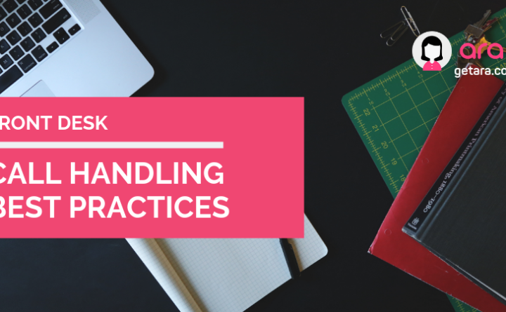 Call Handling Best Practices