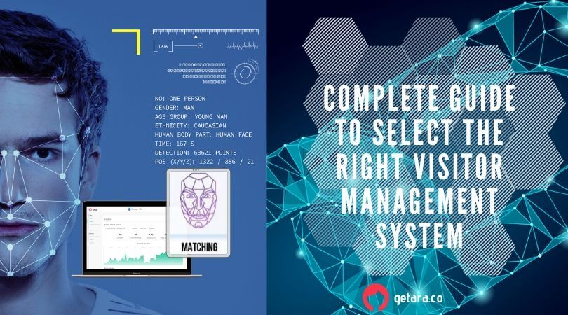 Visitor Management System Requirements